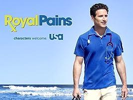 Royal Pains [OV] Season 1