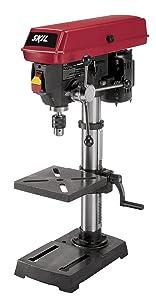 SKIL 3320-01 120-Volt 10-Inch Drill Press