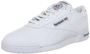 Reebok Exofit lo clean logo int 524822, Baskets Mode Homme   avis de plus amples informations