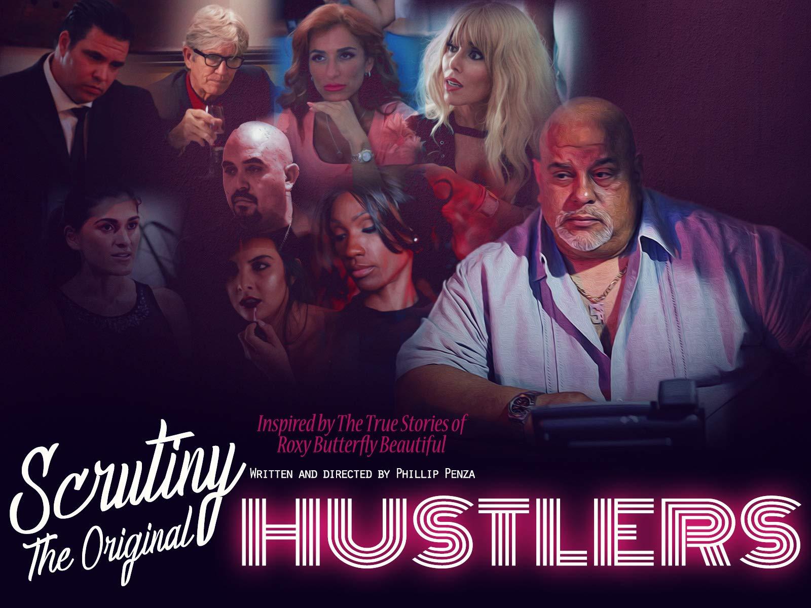 Scrutiny - The Original Hustlers
