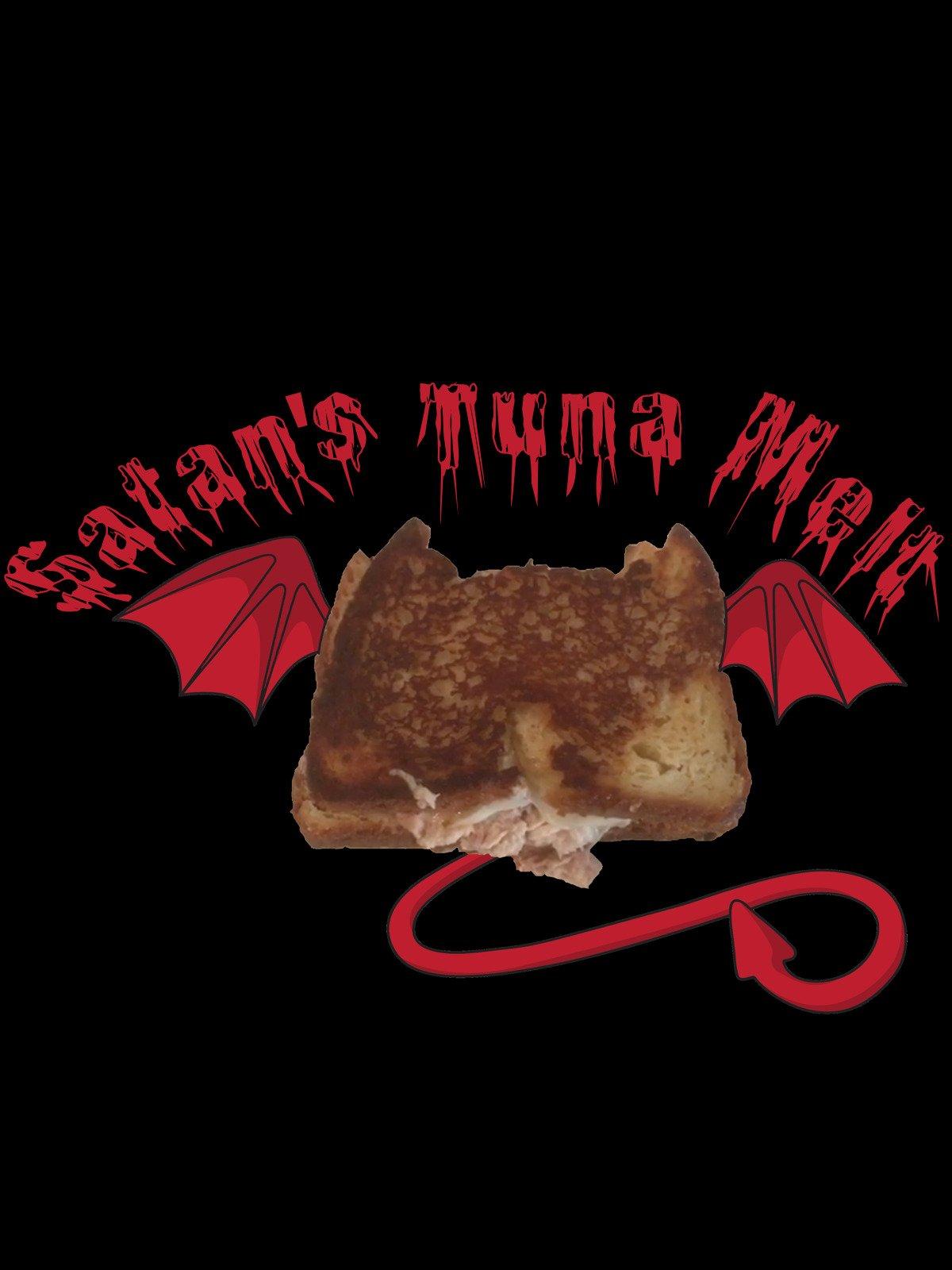 Satan's Tuna Melt