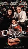 The Christmas Box [VHS]