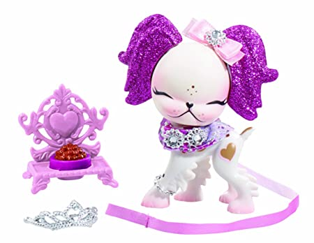Pinkie Cooper Jet Set Pets Collection Li'l Pinkie