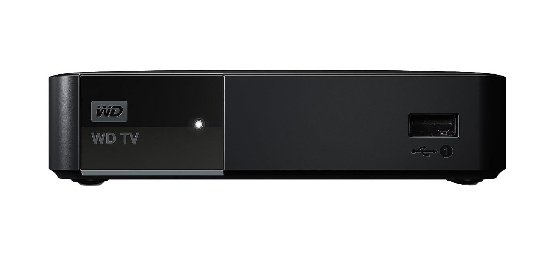 WD TV HD Streaming Media Player (Wi-Fi,