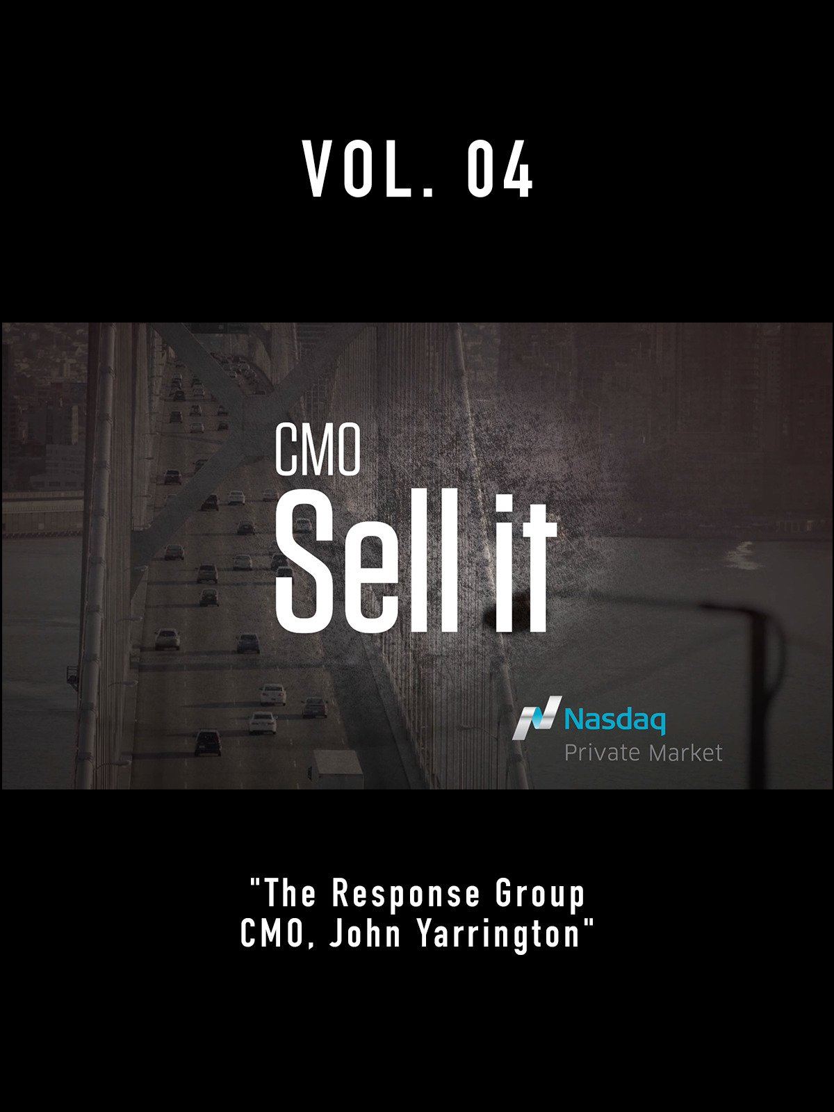 CMO Sell It Vol. 04