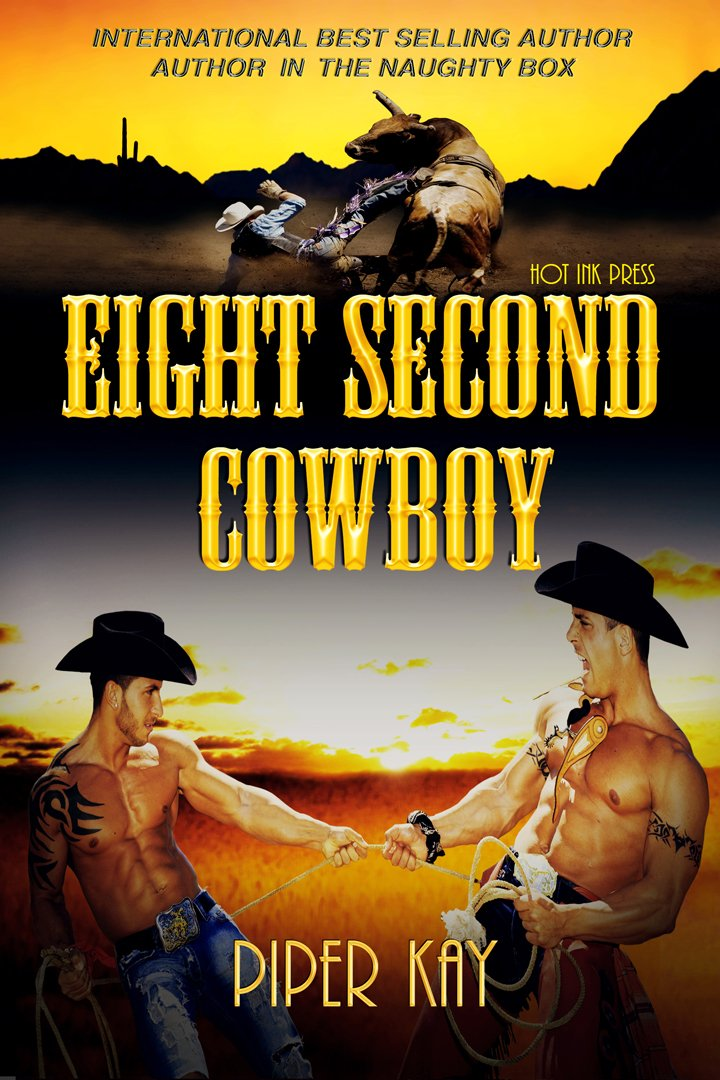 Eight-Second-Cowboy