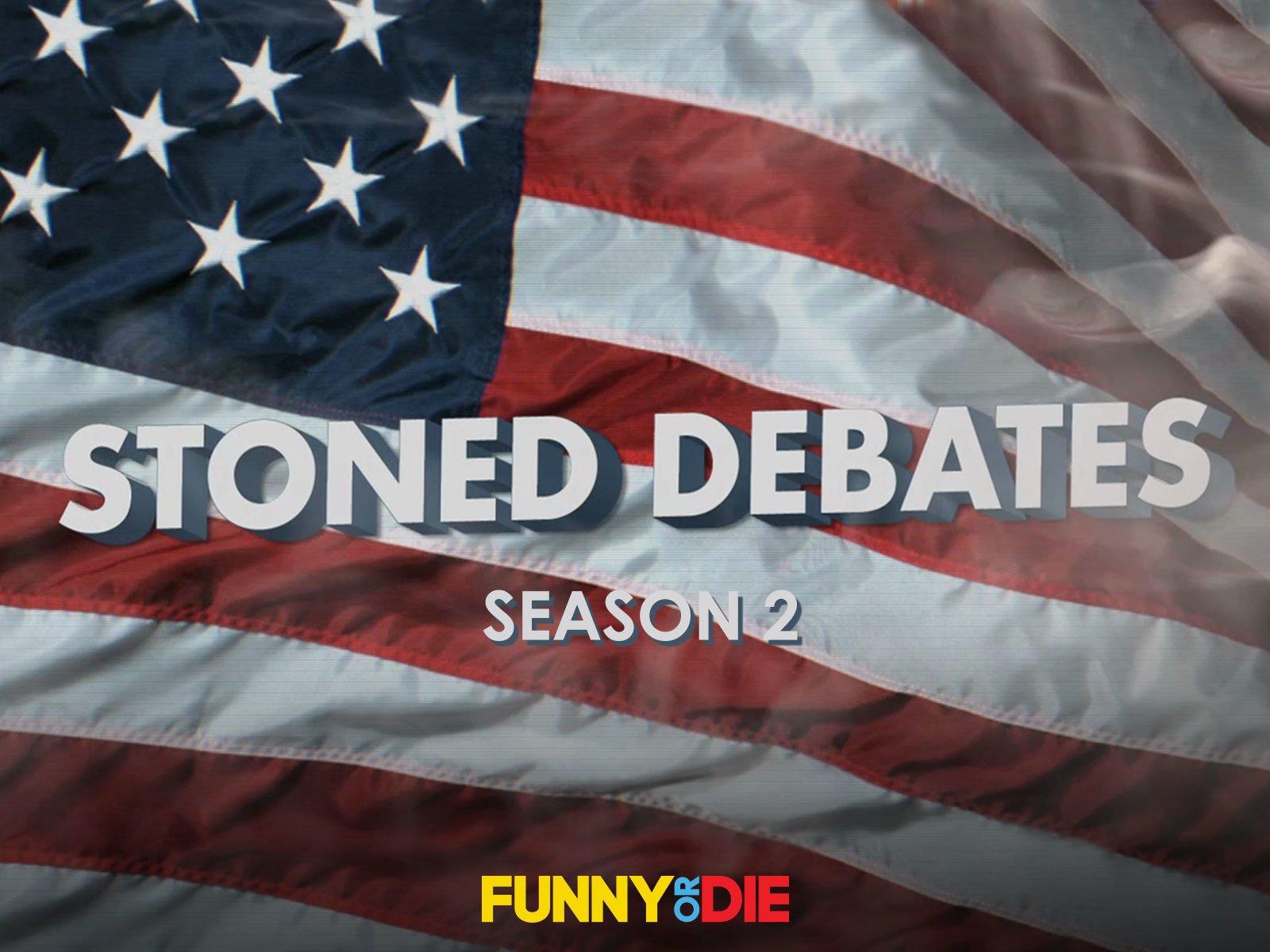 Stoned Debates on Amazon Prime Video UK