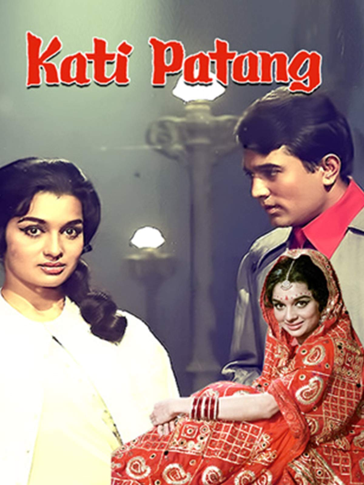 Kati Patang on Amazon Prime Video UK