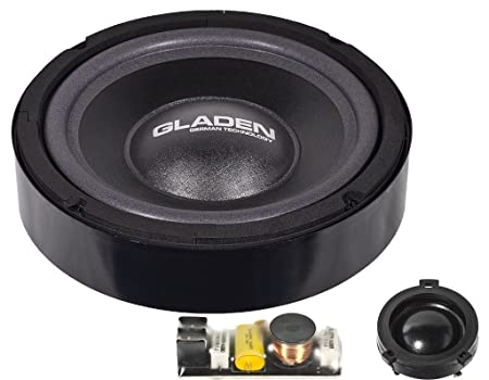 Gladen oNE t 200 5-2 voies