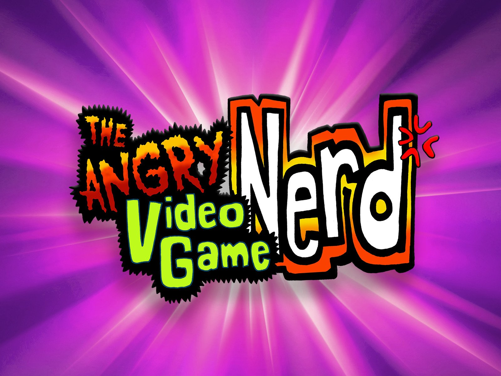 Angry Video Game Nerd - Season 4