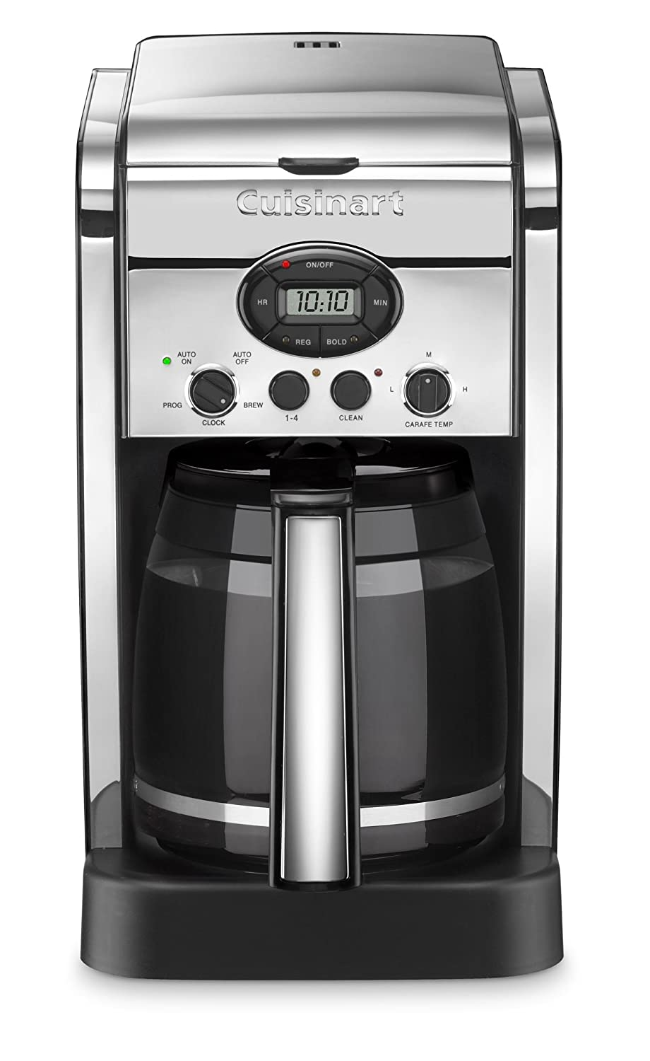 How Do You Program Cuisinart Coffee Maker - Free Software and Shareware - flicksletitbit