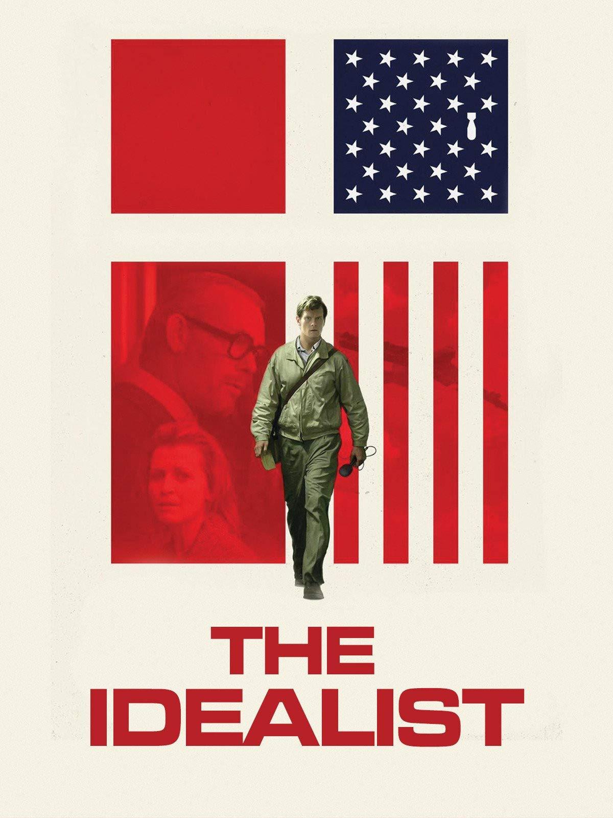 The Idealist on Amazon Prime Video UK