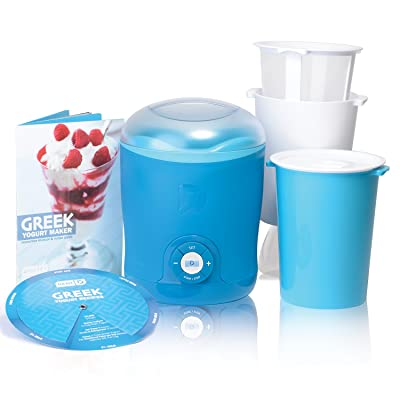 Dash Greek Yogurt Maker Via Amazon
