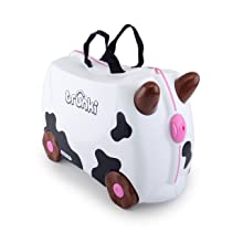 Trunki Frieda Cow Childrens Suitcases