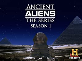 online bioskop ancient aliens