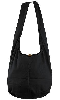 Cotton Over The Shoulder Bag 11