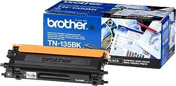 Brother MFC-9450 CLT (TN-135 BK) - original - Toner black - 5.000 Pages