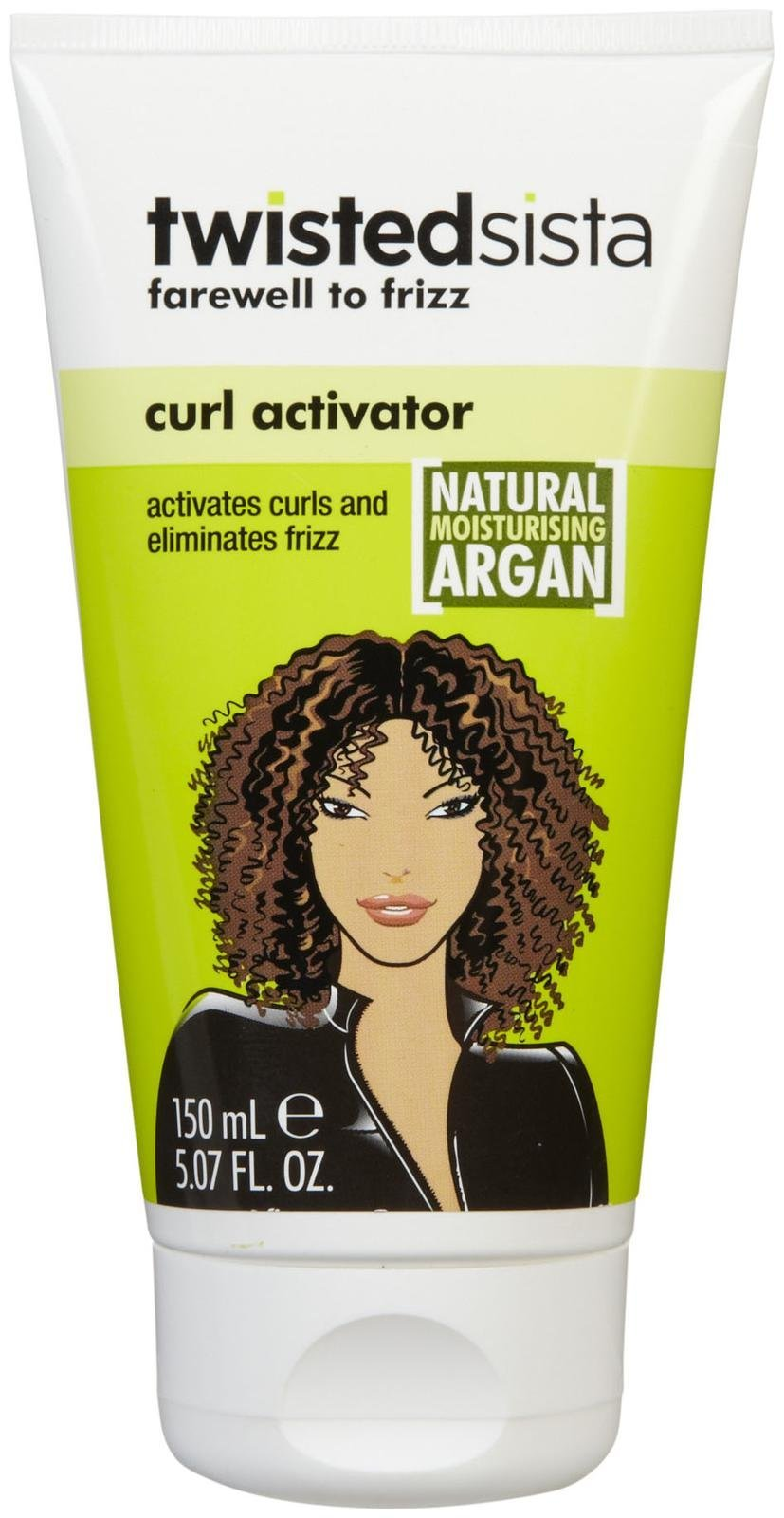 Twisted Sista Twisted Sista Curl Activator, 5.07 Ounce