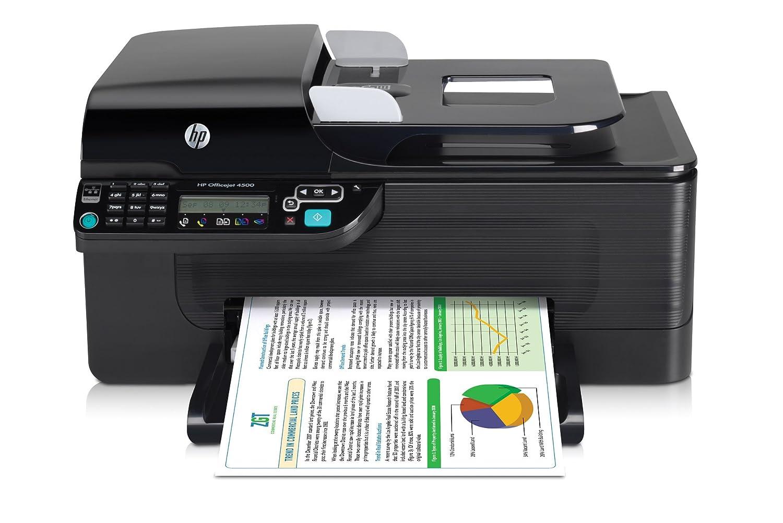 HP Officejet 4500 Multifunktionsgerät