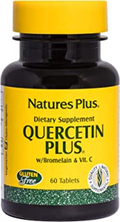 Top Quercetin and Immune System Supplements 6