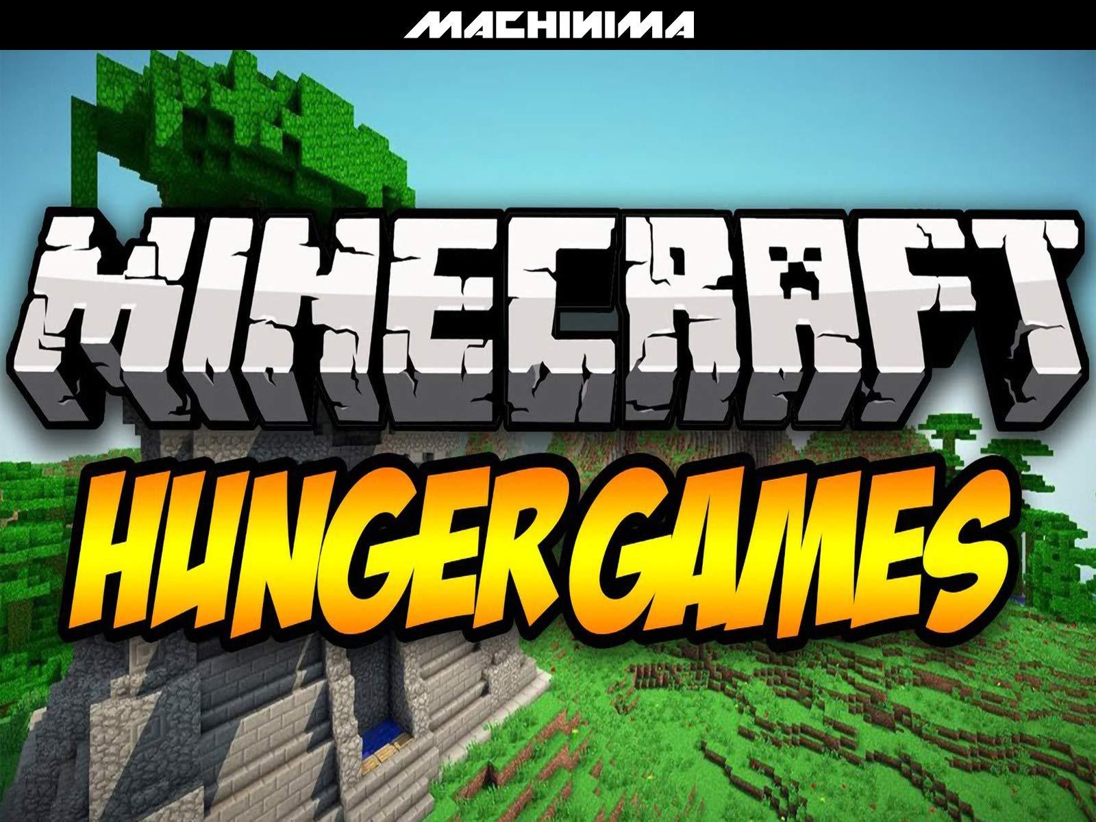 Clip: Minecraft Hunger Games - Season 1