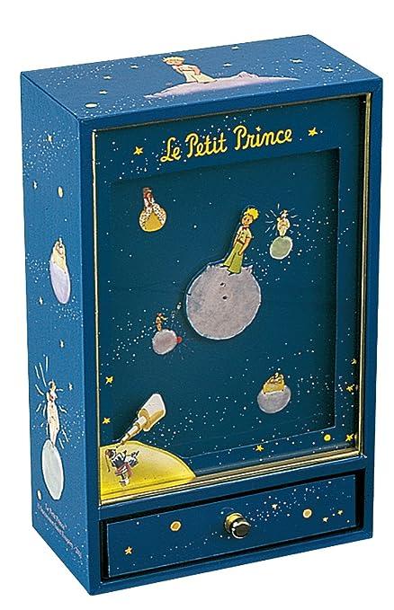 Trousselier–Boîte à musique animée Little Prince