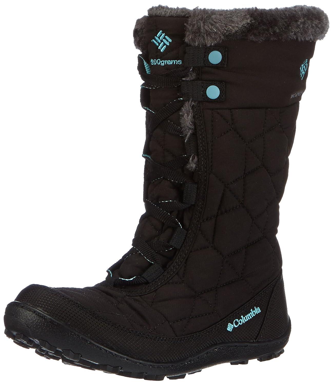 Columbia YOUTH MINX II WATERPROOF OMNI-HEAT Unisex-Kinder Trekking- & Wanderstiefel online kaufen
