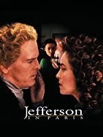 Jefferson In Paris [HD]