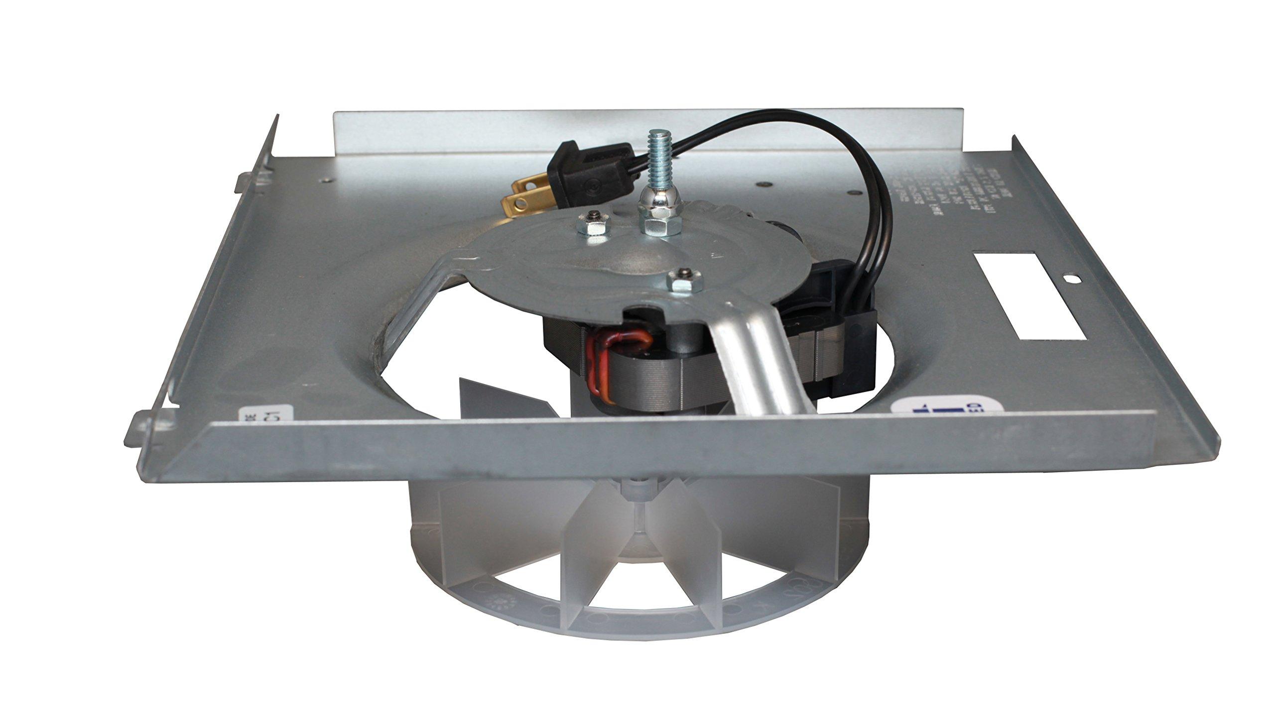 Nutone s0503b000 bathroom fan motor assembly for Replacement bath fan motor