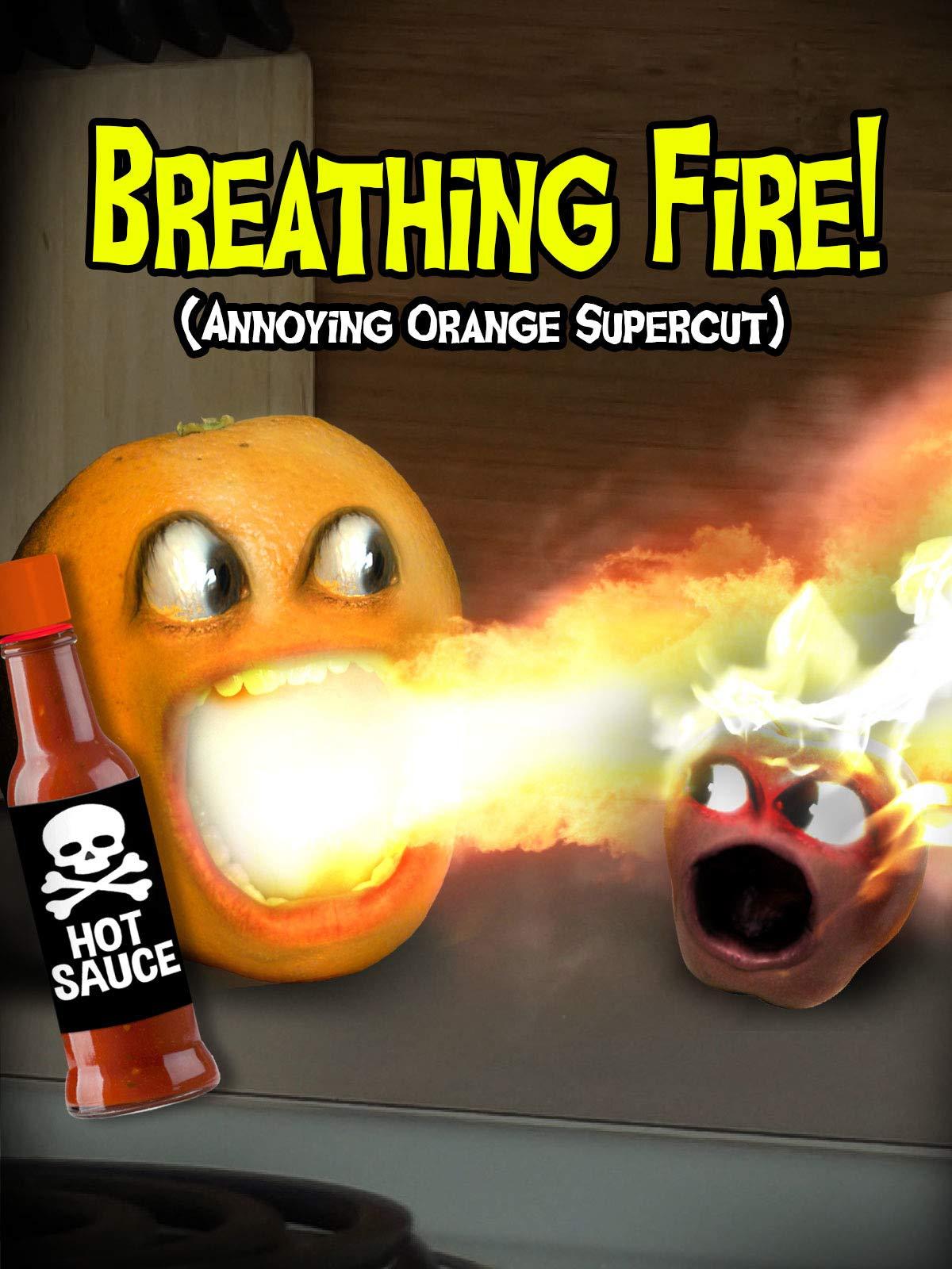 Breathing Fire Supercut on Amazon Prime Video UK