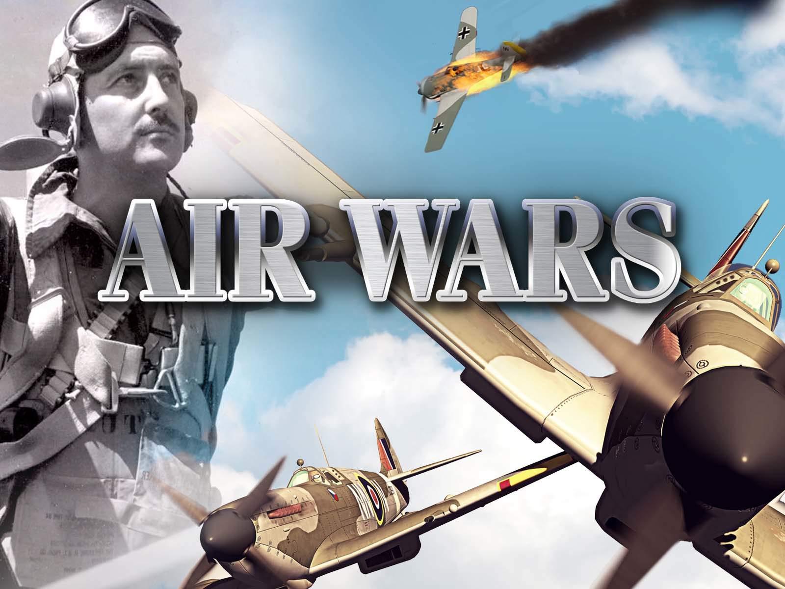 Air Wars - Season 1