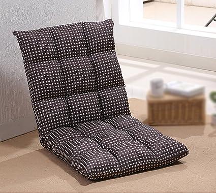 Lazy Sofa, vier Jahreszeiten gelten, Multi-Stil, eine Vielzahl von Farben, atmungsaktive Leinen ( stil : B )