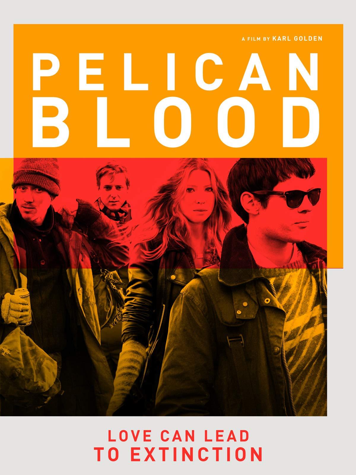 Pelican Blood on Amazon Prime Video UK