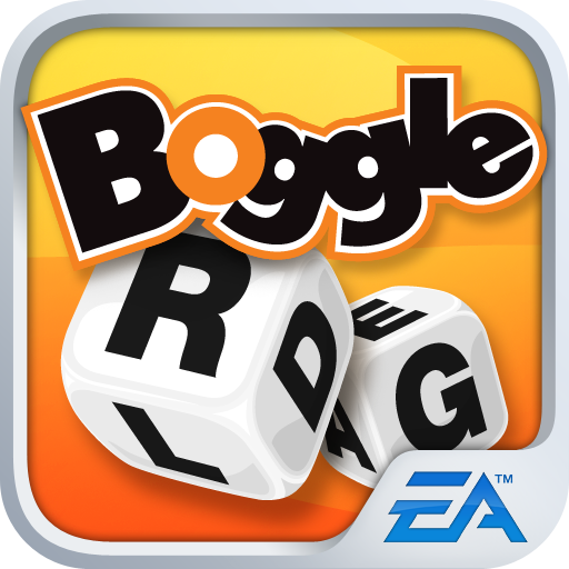 Boggle (Kindle Tablet Edition) Picture