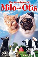 The Adventures of Milo and Otis [HD]