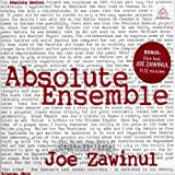"Absolute Ensemblevon ""Joe Zawinul"""