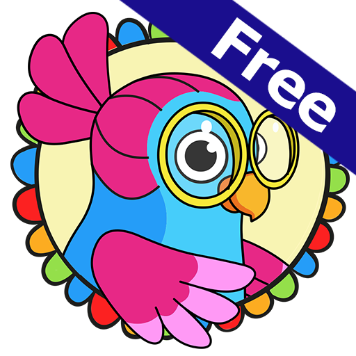 Flying Patterns - Fun brain game for kids. Free (Children Learning Apps compare prices)