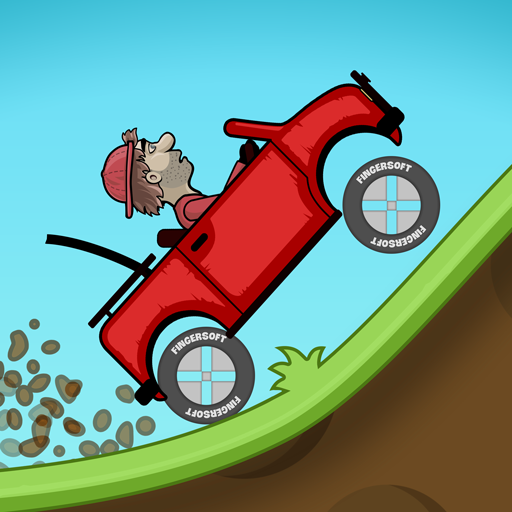 View ratings for Hill Climb Racing