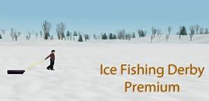 Ice Fishing Derby Premium from Pishtech LLC