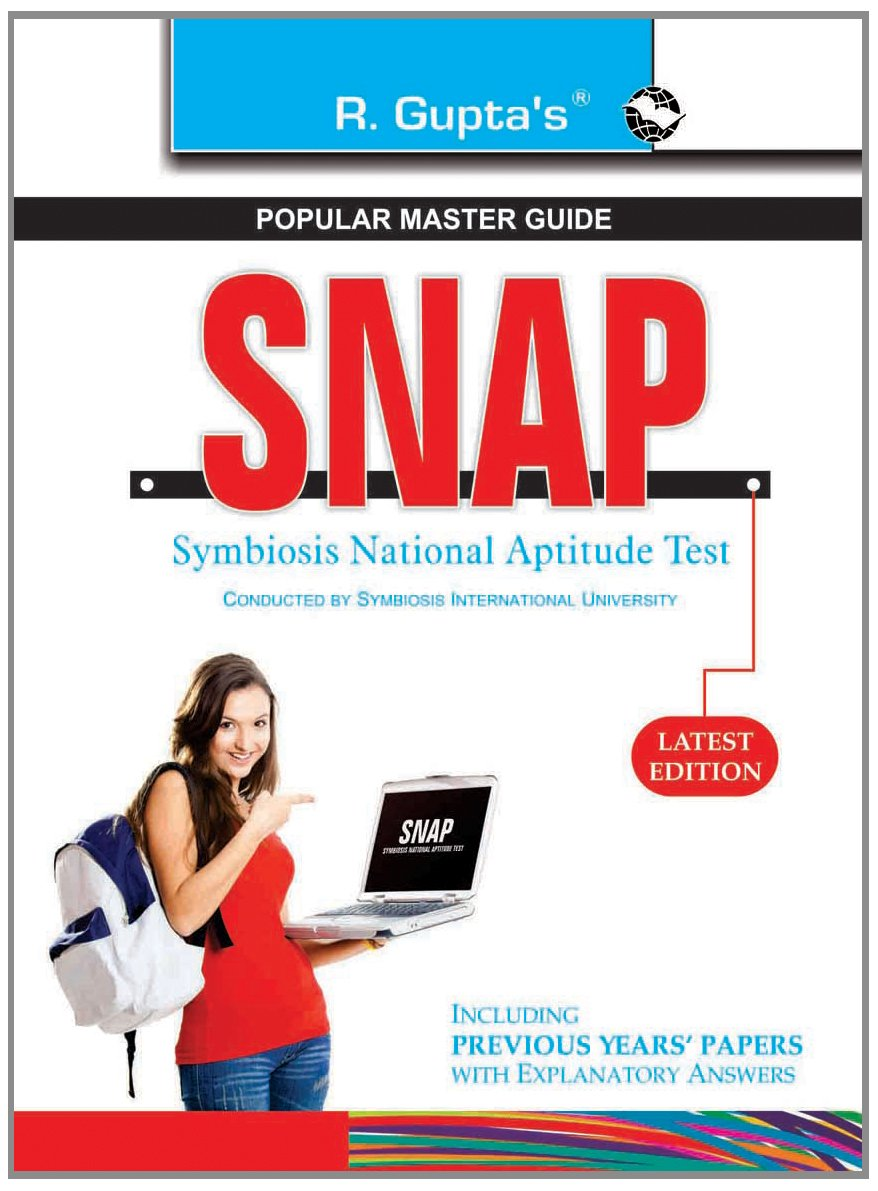 buy symbiosis national aptitude test snap guide book online at buy symbiosis national aptitude test snap guide book online at low prices in symbiosis national aptitude test snap guide reviews ratings