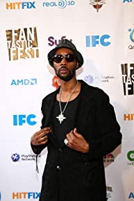 Image of RZA