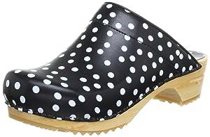 Sanita Wood-Inger open 457009-4, Chaussures femme   Commentaires en ligne plus informations