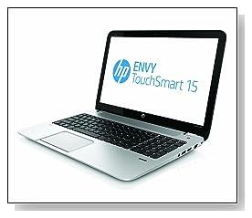 HP ENVY TouchSmart 15-j050us Review