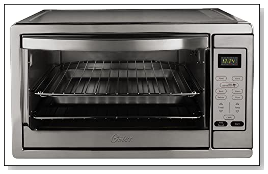 Oster Tssttvdgxl Shp Digital Toaster Oven Review
