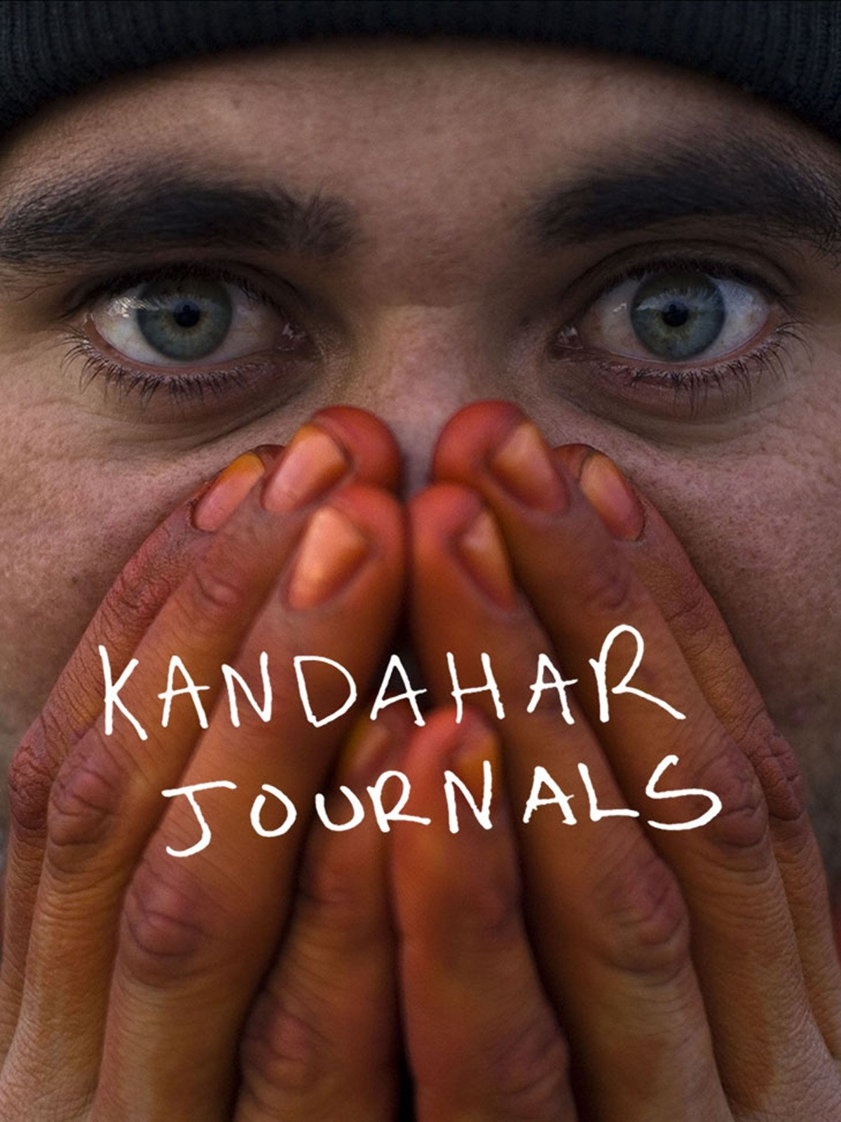 Kandahar Journals