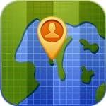 Island - Offline Karte