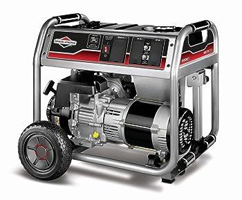 Briggs and Stratton 30468 5500W Portable Generator