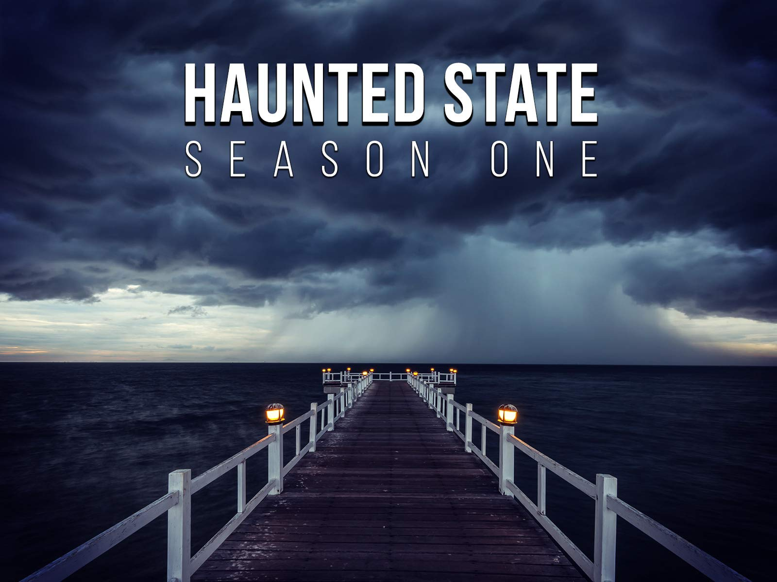 Haunted State on Amazon Prime Instant Video UK