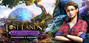 Lost Lands 3: The Golden Curse (Full) by FIVE-BN UK LTD