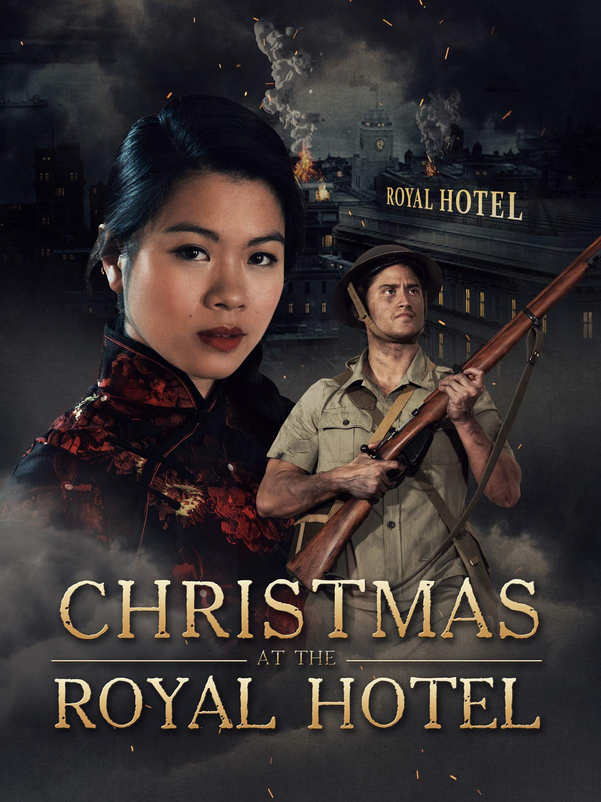 Christmas at the Royal Hotel on Amazon Prime Video UK